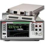 DAQ6510, Система сбора и регистрации данных (мультиметр 6,5 ...