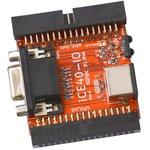 iCE40-IO, Модуль расширения с VGA, PS/2, IRDA для ...