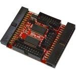 iCE40-DIO, Модуль расширения DIGITAL I/O BUFFER для ...