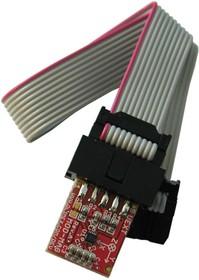 MOD-MAG, 3-осевой магнетометр MAG3110 с интерфейсом UEXT