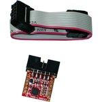 MOD-L3GD20, MEMS 3-осевой гироскоп с интерфейсом UEXT