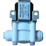 Фото 3/3 WATER-VALVE-6.5MM-12VDC, Электромагнитный клапан для воды и воздуха, рабочее напряжение 12В