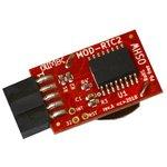 MOD-RTC2, Часы реального времени DS3231 с интерфейсом UEXT