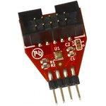 MOD-BME280, Датчик влажности, температуры и давления с ...