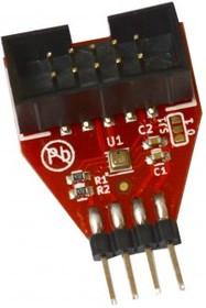 Фото 1/2 MOD-BME280, Датчик влажности, температуры и давления с интерфейсом UEXT и I2C