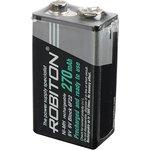 ROBITON RTU270MH-bulk, Аккумулятор