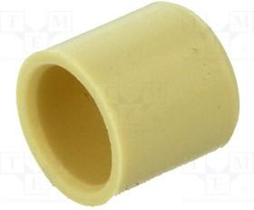 WSM-0405-10, Подшипник: опорная втулка; øвнешн:5,5мм; øвнутр:4мм; L:10мм