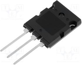 IXFK64N60Q3, Транзистор: N-MOSFET; полевой; 600В; 64А; 1250Вт; TO264