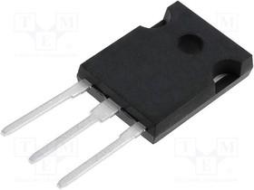 STW31N65M5, Транзистор: N-MOSFET; MDmesh™ V; полевой; 650В; 13,9А; 150Вт
