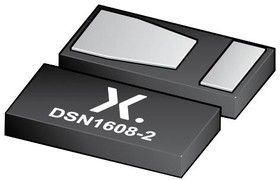 PTVS15VZ1USKYL, TVS Diode Single Uni-Dir 15V 1.9KW 2-Pin DSN T/R