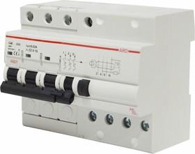 АВДТ-ARD-3P+N- C32-30mA-ТипAC
