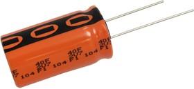 MAL222091002E3, Суперконденсатор, EDLC, 35 Ф, 2.7 В, Радиальные Выводы, ENYCAP 220 EDLC Series, +50%, -20%