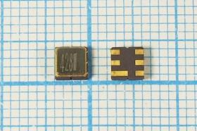Фильтр на ПАВ 428МГц, полоса пропускания 18000кГц, в корпусе SMD 3.8x3.8мм, SAW ф 428000 \пол\18000/3\S03838C6\ 6C\HDF428WS4\\