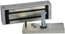 ML-100K электромагнитный замок усилие 100 кг | купить в розницу и оптом