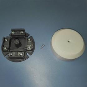 УК-2П, Коробка коммутационная для 4 пар проводов