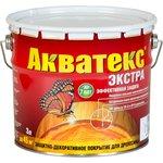 АКВАТЕКС -ЭКСТРА ОРЕГОН 3 Л 4 13865