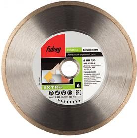 Фото 1/6 Алмазный диск Keramik Extra_ диам. 250/30/25.4 33250-6