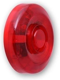 Астра-10 исп. 3 оповещатель светозвуковой, сверхяркие светодиоды, питание 10-15 В, 118 дБ,
