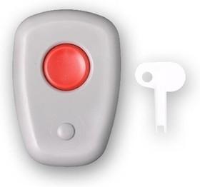 Астра-321М кнопка тревожной сигнализации с фиксацией (пластиковый ключ)