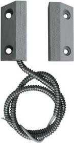 Фото 1/2 ИО-102-20/Б3 П (СМК-20), Магнитоконтактный извещатель накладной на металлическую дверь