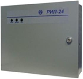 РИП-24 (исп. 02) (РИП-24-1/7М4) резервный источник питания 24В, 1А
