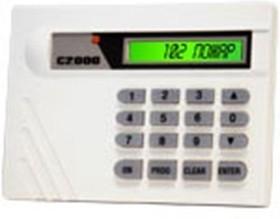 С2000-К клавиатура