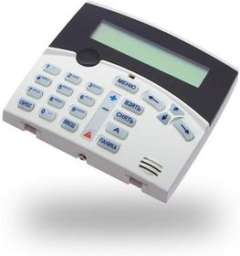 AKD-01 клавиатура для управления функциями охраны контроллера АС-08