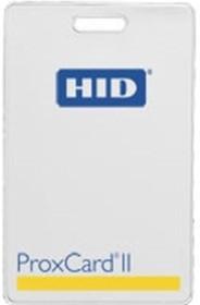 ProxCard II PC-1326 (HID) PROX-карта с прорезью для крепления