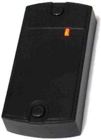 MATRIX- II K черный Cчитыватель/контроллер proximity-карт, память 680карт, вх. протокол: EM-Marine
