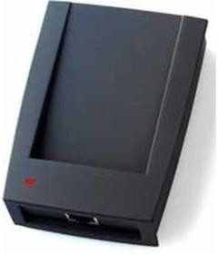Z-2 (мод. RD-ALL) темный [ранее Z-2/ USB] Настольный считыватель Proximity-карт EM-Marine, HID и карт Mifare.