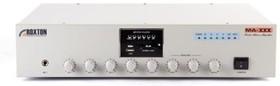 MA-60 МР3-плеер-USB-FM- тюнер-усилитель 60Вт, 3 микр./2 лин. входа, ИК-пульт ДУ