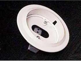 RMK400 AP-IV (слоновая кость) Крепеж для установки баз В401/L/LI/R/RM, В301RU в подвесной потолок