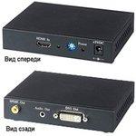 HD01 Преобразователь HDMI сигнала в DVI и аудиосигнал ...