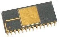 Фото 1/2 AD1674BD, 1-Channel Single ADC SAR 100ksps 12-bit Parallel 28-Pin SBCDIP Tube