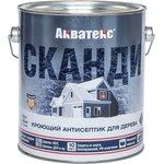 АКВАТЕКС -СКАНДИ АЛЬПИЙСКОЕ УТРО 2,5 Л 4 202909