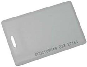 ST-PC010EM Проксимити карта EmMarin, стандартная, 86х54х1.6мм.