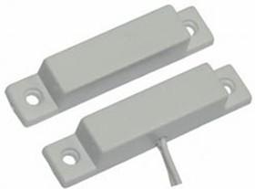 ST-DM120 Магнитоконтактный датчик, накладной для деревянных дверей, зазор 25 мм