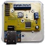 Gate-485/Ethernet Преобразователь интерфейса Ethernet в ...