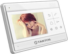 LILU SD Монитор видеодомофона, цветная , TFT LCD 4,3 480x272, PAL/NTSC, Hands-Free, 2 панели
