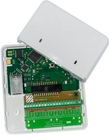 ЭРА-500 сетевой контроллер на 2 точки прохода