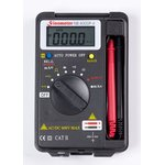 NB4000P-4 компактный мультиметр автомат