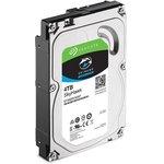 HDD 4 Tb ST4000VX007 жесткий диск