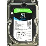 HDD 6 Tb ST6000VX0023 Жесткий диск 6.0Tb Seagate SkyHawk ...