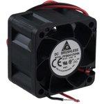 FFB0412VHN, Вентилятор 40х40х25мм, 24VDC, 9500 об/мин