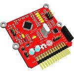 RDC2-0027v2, SigmaDSP ADAU1701. Модуль цифровой обработки звука. V2