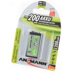 ANSMANN 5035342 maxE 200мАч E-Block BL1, Аккумулятор