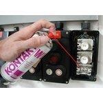 Фото 2/2 KONTAKT WL/400, Средство чистящее универсальное (Спрей-очиститель для всех видов электроники)
