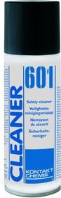 CLEANER 601/200, Средство чистящее (очиститель-растворитель)