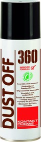 DUST OFF 360/200, Воздух сжатый (пылеудалитель)