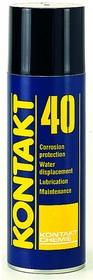 KONTAKT 40/200, Средство чистящее + универсальная смазка